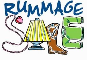 Rummage Sale #2