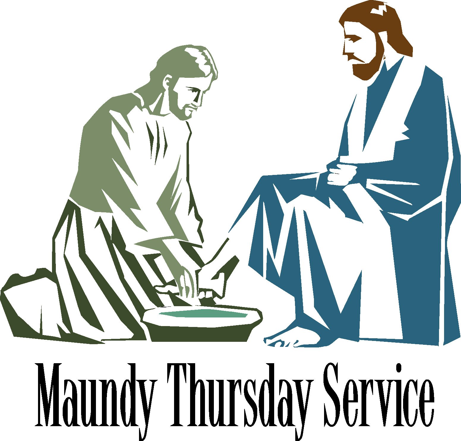 Maundy Thursday Service | Salem Evangelical United Church ...