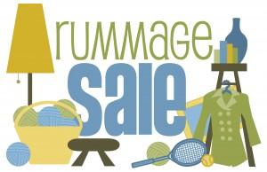 Rummage Sale C