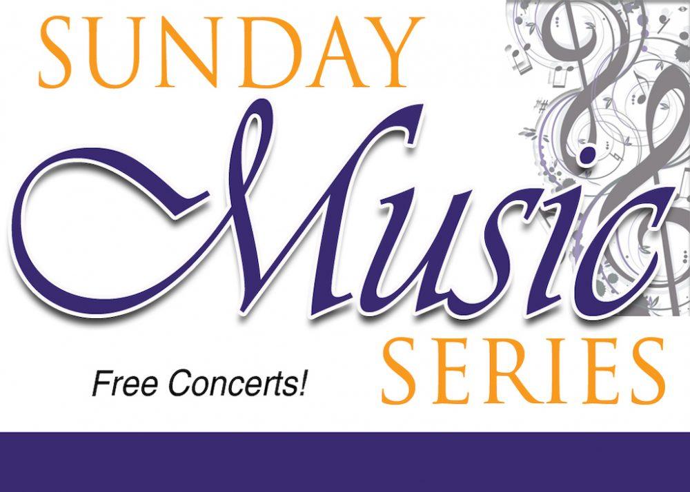 Sunday Music Series