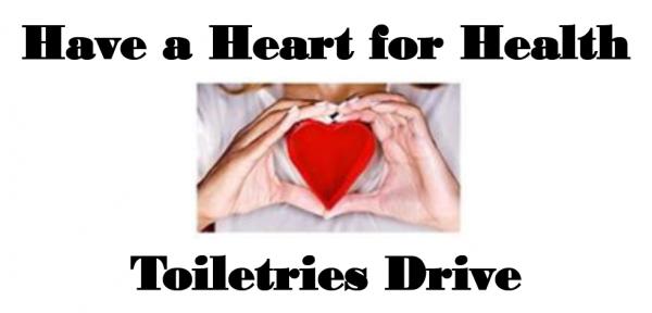 Have a Heart for Health Fair